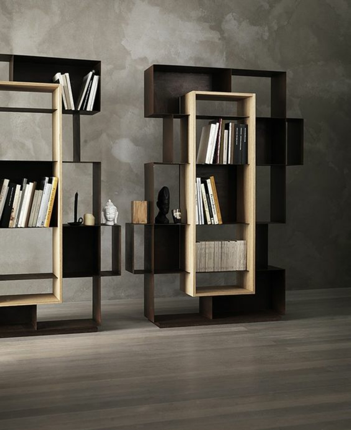 s paration chambre salon quelle variante est la bonne pour vous obsigen. Black Bedroom Furniture Sets. Home Design Ideas