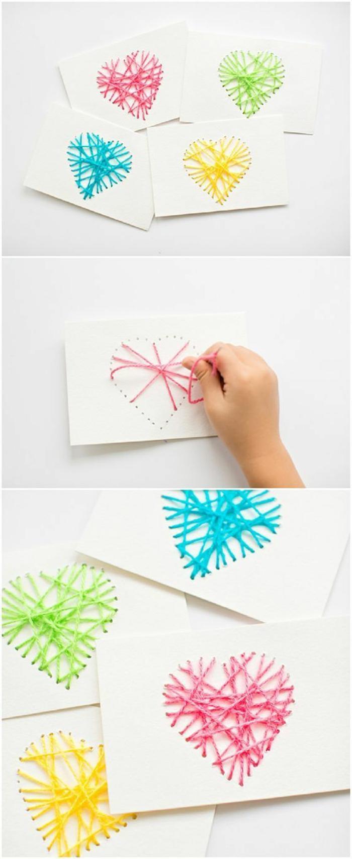 Arts créatifs activités créatives pour adultes idée facile