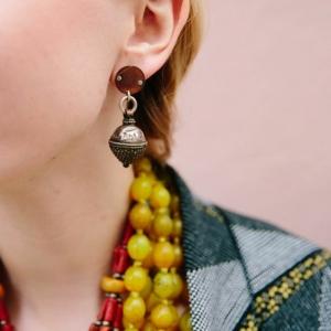 Mode africaine - des tissus, des motifs et des styles à découvrir