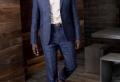 Le costume bleu marine homme – élégance et sobriété