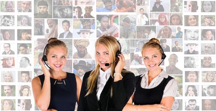 image service client relation clientèle suivi cartes postales bonne année