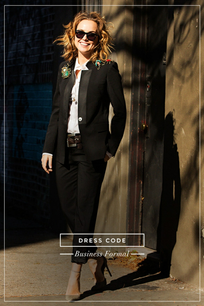 Allure tenu de soirée femme robe ceremonie tenue tendance business formal