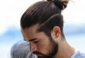 Coupe de cheveux en arrière homme – le rétro d'aujourd'hui