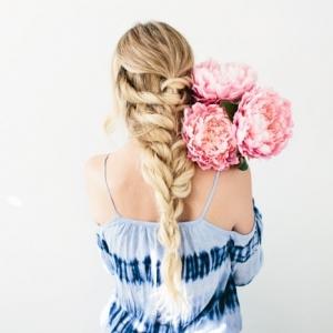 100 idées inspirantes pour trouver votre tuto coiffure préféré