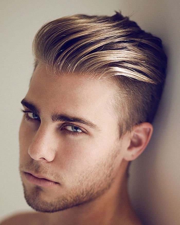 coupe cheveux homme mi long style justin bieber