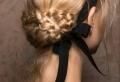Choisissez la coiffure mariage invitée qui vous convient parmi 62 propositions romantiques