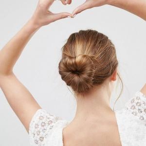 Comment faire un chignon facile - tutos coiffure pour toutes les occasions