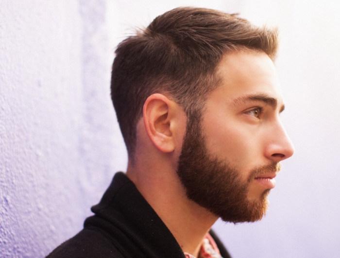 la barbe courte un grand pas pour l homme obsigen. Black Bedroom Furniture Sets. Home Design Ideas