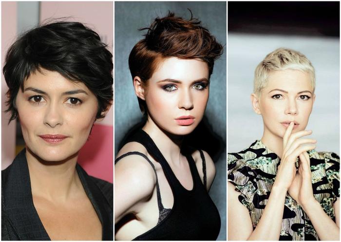 1001 Idees Comment Adopter Une Coupe De Cheveux Pour Visage Rond
