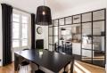 La cuisine ouverte avec verrière – conseils et idées comment l'aménager d'une manière parfaite