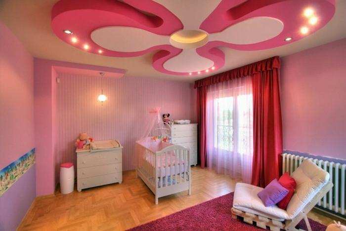 Indian Bedroom Pop Designs