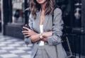 Le tailleur femme chic – plus de 100 idées de look pour une femme de caractère