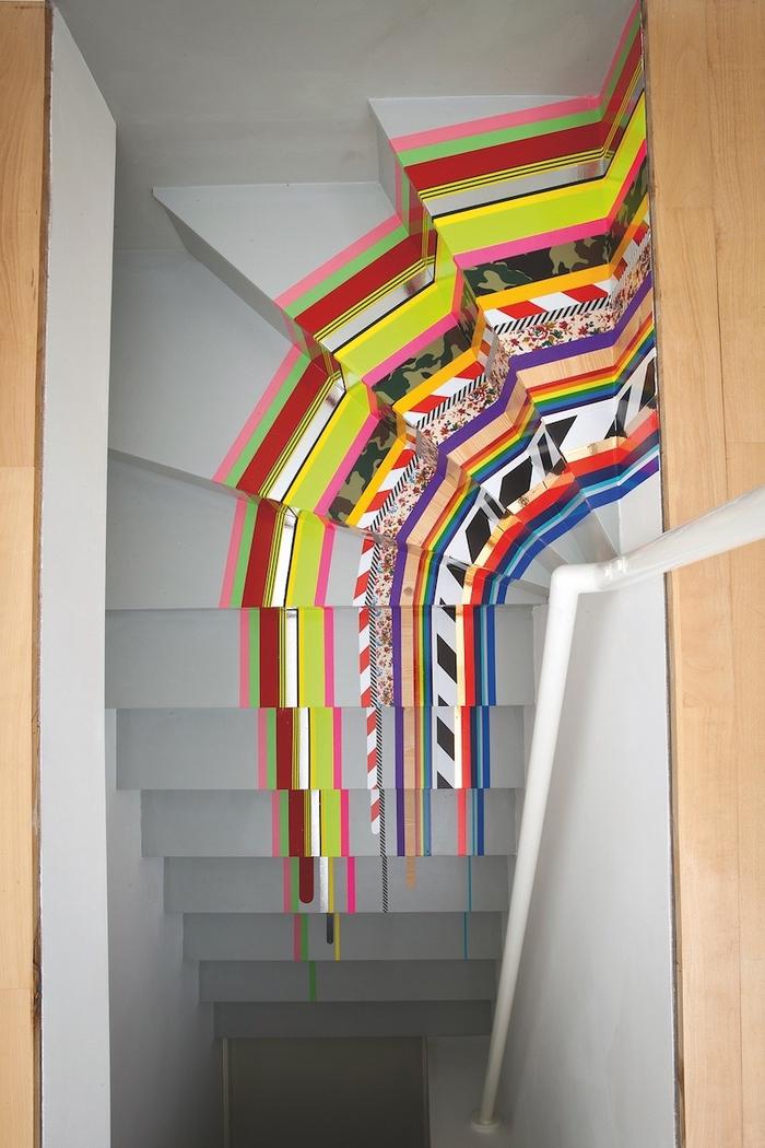 ▷ 1001 + Idées Pour Réaliser Une Déco Montée D'Escalier Originale