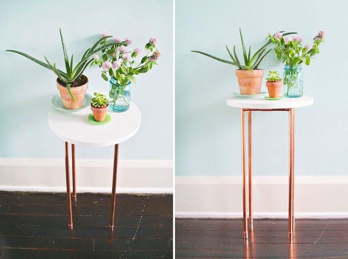 1001 tutos et id es top pour fabriquer une table basse. Black Bedroom Furniture Sets. Home Design Ideas