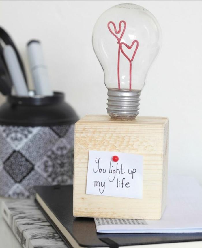 Cool activités créatives adultes idée diy facile à faire soi meme amour saint valentin