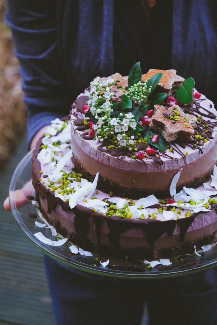 Cool gâteau d anniversaire original recette de gateau d anniversaire