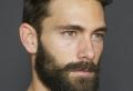 La barbe courte – un grand pas pour l'homme