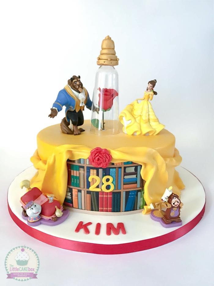 Chocolat gâteau d anniversaire adulte idée quel gâteau choisir belle et la bete gateau