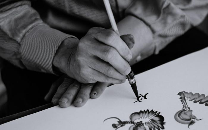 Cool idée dessin activité 10 doigts activité créative activité manuelle primaire