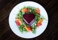 Le repas Saint Valentin – des recettes originales à déguster en amoureux