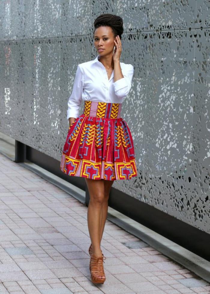 1001  id u00e9es pour des pi u00e8ces de mode africaine   des