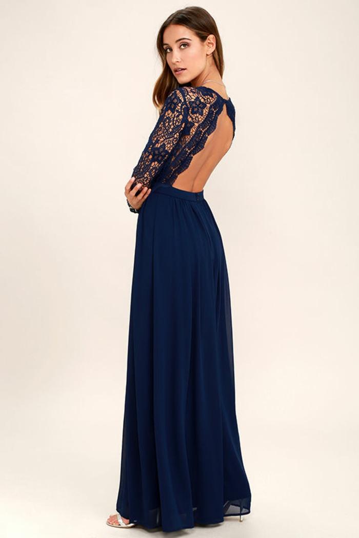 Quelle robe d été choisir robe fleurie robe longue zara robe longue dos nu manches dentelle