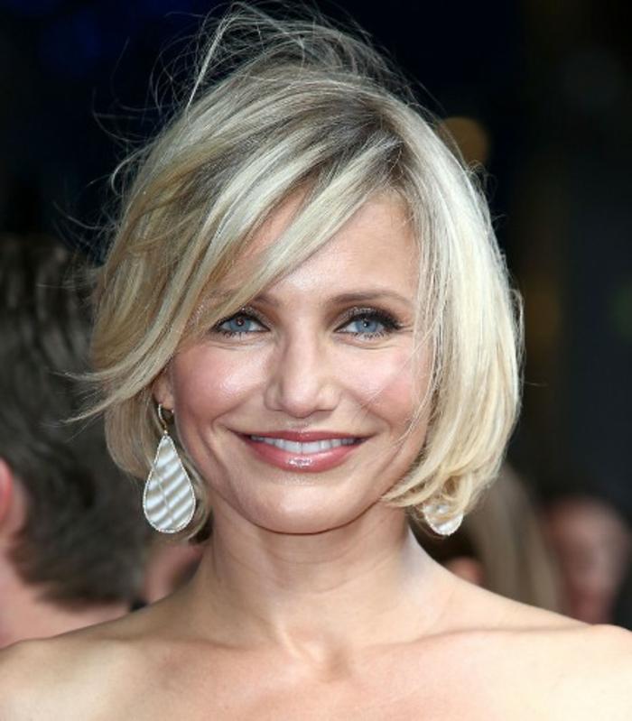 La coupe de cheveux femme 50 ans - choisissez selon votre individualité - OBSiGeN