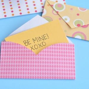Comment faire une enveloppe. Plus de 70 tutos et idées fantastiques à ne pas rater