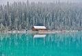 Voyager au Canada pour découvrir les plus beaux paysages d'hiver, ça vaut la peine!