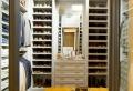 L' aménagement dressing – quelles sont les meilleures options pour votre espace