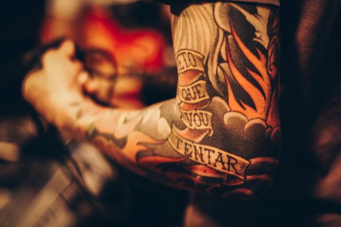Plus beau tatouage catalogue de tatouage homme idées