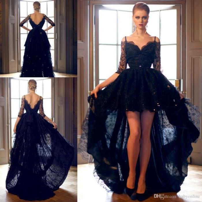 Bohème robe longue manche longue tenue festival robe longue derriere courte