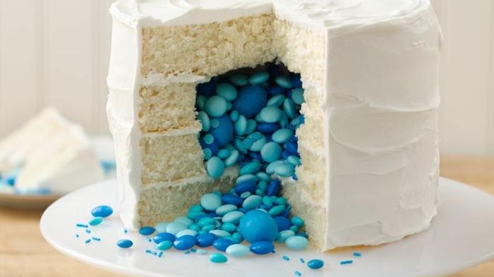 Vanille gâteau d anniversaire adulte idée quel gâteau choisir