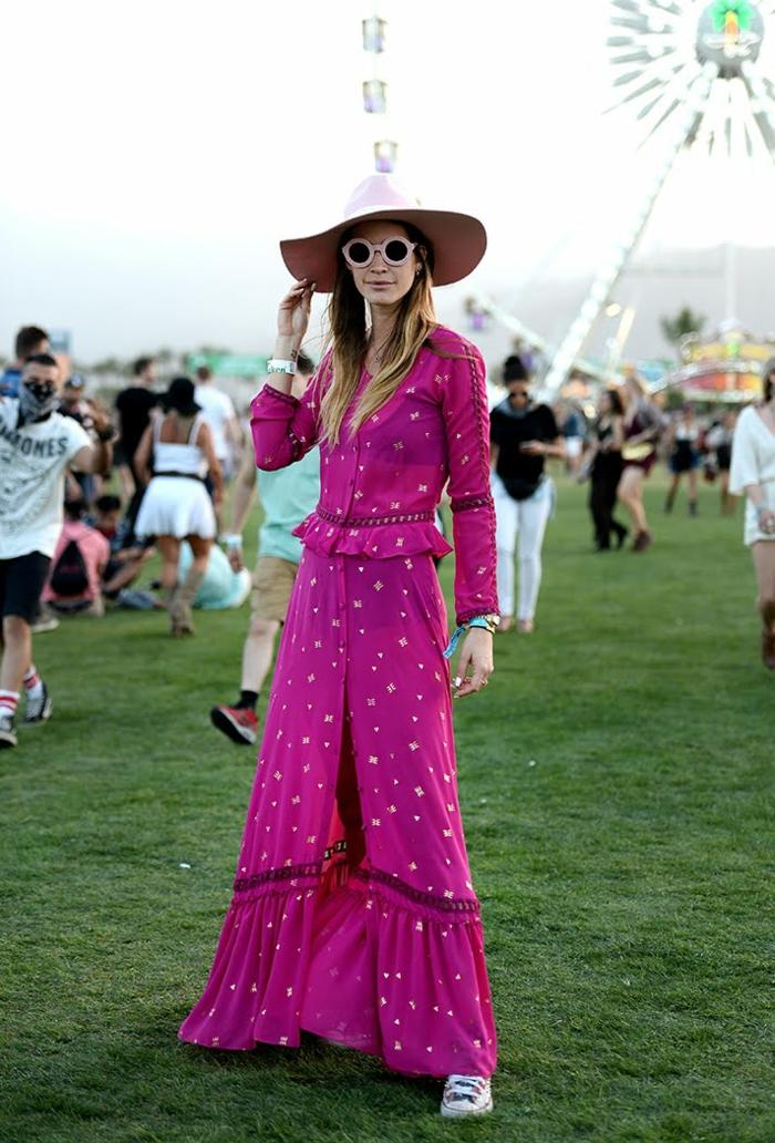 Quelle robe d été choisir robe fleurie robe longue zara