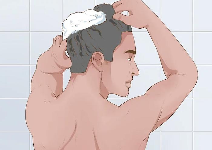 laver des cheveux tressés comment prendre soin de tresses africaines