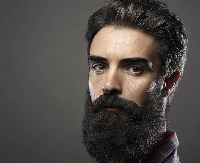 barbe longue des centim tres et des sentiments obsigen. Black Bedroom Furniture Sets. Home Design Ideas