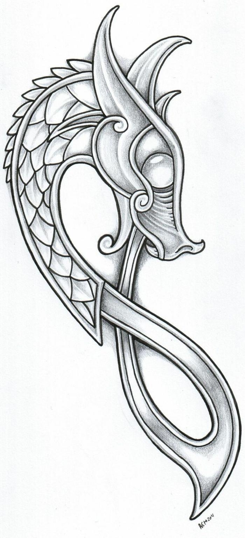 Idée tatouage rune viking symbole viking tatouage dessin motif viking