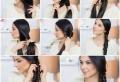 Comment réussir sa tresse en épi – plusieurs tutos et idées pour une coiffure stylée