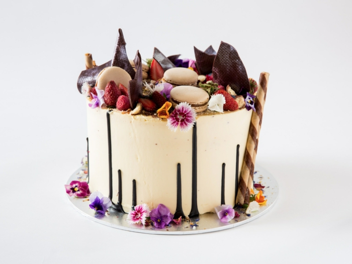 Birthday Cake Shop Sydney City