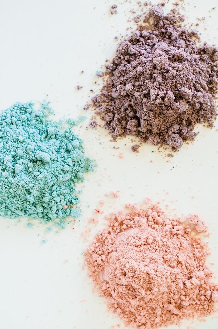 recette de sable magique affordable super sand creativity with recette de sable magique. Black Bedroom Furniture Sets. Home Design Ideas