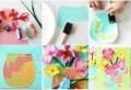Activité manuelle de printemps – célébrez le renouveau de la vie avec nos projets de bricolage