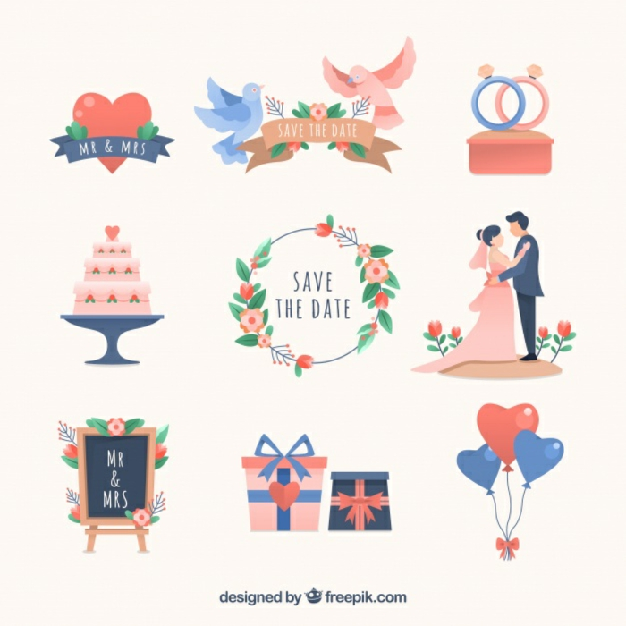 Joli dessin mariée faire part dessin mariage idée dessin cool idée design mariage