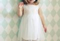 La robe petite fille d'honneur – comment choisir la meilleure?
