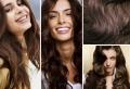 La féerie naturelle des cheveux chatain foncé en plus de 80 visions parfaites