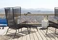 Aménagement balcon – l'optimisation comme maître-mot