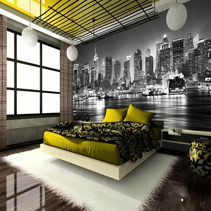 poster pour chambre adulte top le poster carte du monde gante vous donne envie voyager with. Black Bedroom Furniture Sets. Home Design Ideas