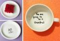 74 Idées ingénieuses pour annoncer sa grossesse de façon amusante
