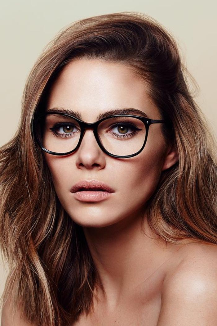 1001 id es pour savoir comment choisir ses lunettes les mod les selon les types du visage. Black Bedroom Furniture Sets. Home Design Ideas