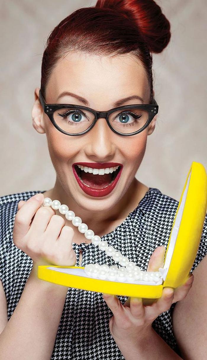 comment choisir ses lunettes selon les types de visages et les tendances obsigen. Black Bedroom Furniture Sets. Home Design Ideas