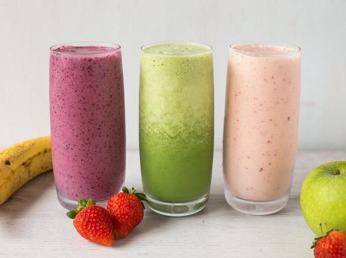 comment faire des smoothies, astuces et recettes de base pour préparer un petit-déjeuner de smoothie en rien de temps